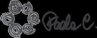 Sito paolacdesign.com